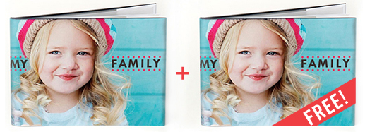 MYPUBLISHER BOGO FREE PHOTO BOOK FATHERS DAY DEAL
