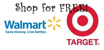 SHOP FOR FREE AT WALMART+TARGET 06/24
