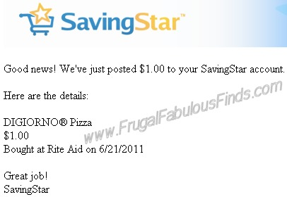 SAVINGSTAR ECOUPONS AT ALL YOUR FAVE STORES-CASHOUT TO BANK,PAYPAL or AMAZON