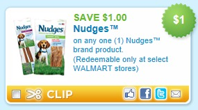 PET SAVINGS FINDS – PRINTABLE COUPONS, FREEBIES + ONLINE DEALS