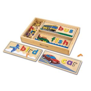 AMAZON DEALS: 50% OFF MELISSA AND DOUG – AS LOW AS $10 EACH