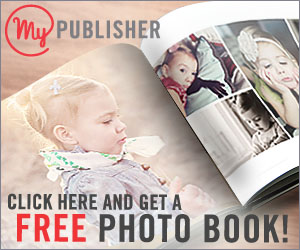 FREE HARDCOVER PHOTOBOOK – GET YOUR COUPON CODE NOW