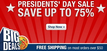 OFFICEMAX DEALS THIS WEEK 2/19 – 2/25 + PRESIDENTS DAY SALE + 100% REWARDS DEALS