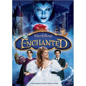 AMAZON: WALT DISNEY'S ENCHANTED FOR ONLY $6.49