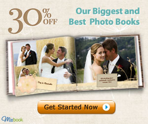 MIXBOOK COUPON CODE – 30% OFF HARDCOVER PHOTO BOOKS