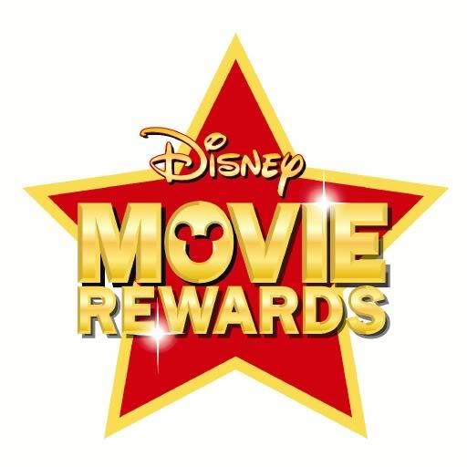 NEW DISNEY MOVIE REWARDS CODE WORTH 25 POINTS