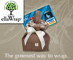 EARTH DAY GIVEAWAY – 12 $50 VISA GIFT CARDS – ENTER TO WIN