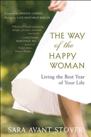 BOOK REVIEW : THE WAY OF THE HAPPY WOMAN