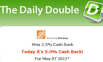 HOME DEPOT: FREE $10 GIFT CARD wyb $25 ONLINE – TODAY ONLY
