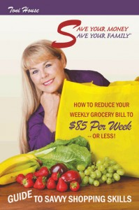 BOOK REVIEW : SAVE YOUR MONEY SAVE YOUR FAMILY