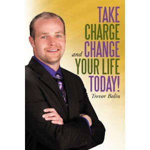 BOOK REVIEW + GIVEAWAY: TAKE CHARGE AND CHANGE YOUR LIFE TODAY!