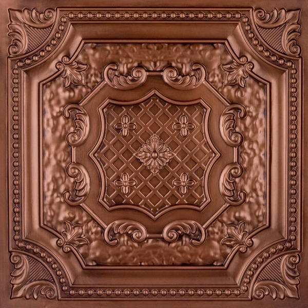 Product Review Decorative Ceiling Tiles  Frugal Fabulous