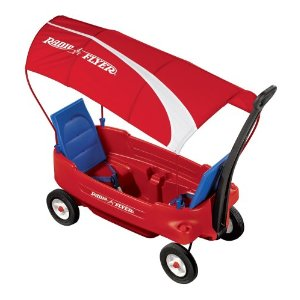 AMAZON: RADIO FLYER TOYS – UP TO $60 OFF