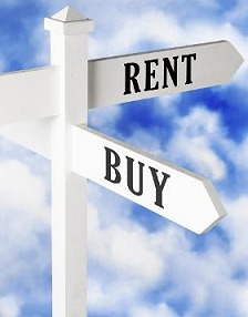RENT VS OWN – CATCH 22 REALITY CHECK FOR YOUR BUDGET