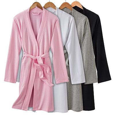 KOHLS COUPON CODE = WOMENS SONOMA ROBE just $15.07 SHIPPED &#8211; TODAY ONLY (REG. $44)