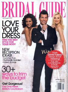 FREE BRIDAL GUIDE MAGAZINE ISSUE