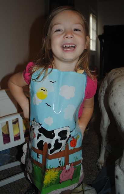 BUY CUTE APRONS – CHILDS APRON REVIEW