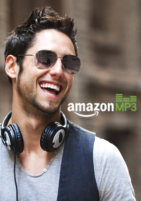 FREE VOUCHER for $3 OFF AMAZON MP3 ALBUMS (PRICED $5.99 AND UP)