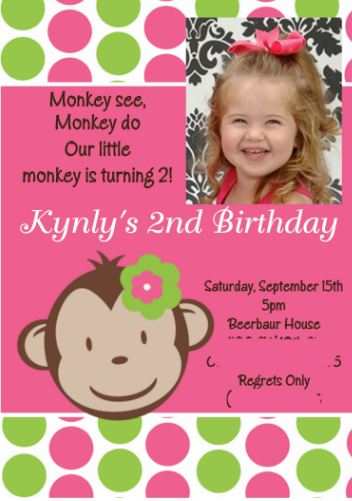 CUTIE PATOOTIE CREATIONS ~ CUSTOM INVITES REVIEW + EXCLUSIVE $25 GC GIVEAWAY