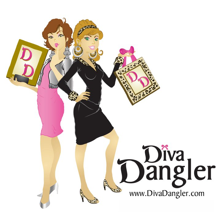 DIVA DANGLER EARRING OF THE MONTH CLUB REVIEW + COUPON OFFER