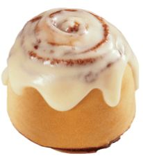 FREE MINIBON CINNAMON ROLL AT CINNABON WHEN YOU JOIN THE CLUB CINNAMON eCLUB