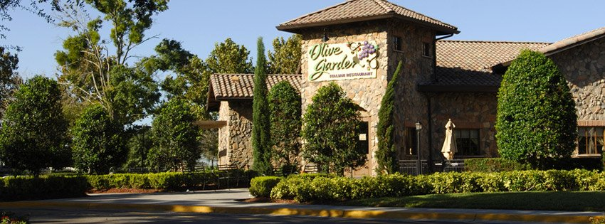 OLIVE GARDEN LUNCH AND DINNER COUPONS