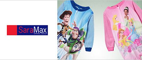 ZULILY: SAVE 40% OFF SARAMAX PAJAMAS