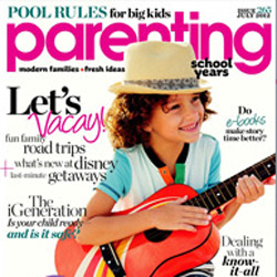 FREE 1 YR DIGITAL SUBSCRIPTION TO PARENTING SCHOOL YEARS