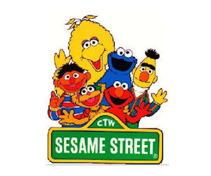 SESAME STREET SALE AT ZULILY – SAVE UP TO 60% OFF RETAIL PRICES!!