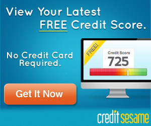 100% FREE CREDIT SCORE – NO CREDIT CARD REQUIRED (Yes, Really)