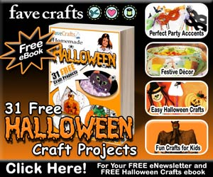 FREE HALLOWEEN CRAFTS eBOOK