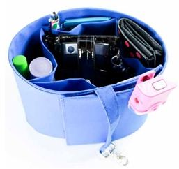 JOEY JUNIOR PURSE ORGANIZER REVIEW + GIVEAWAY