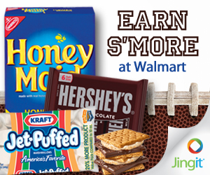 GET PAID TO VIEW ADS – NEW KRAFT S'MORES AD CLIP – MONEYMAKER