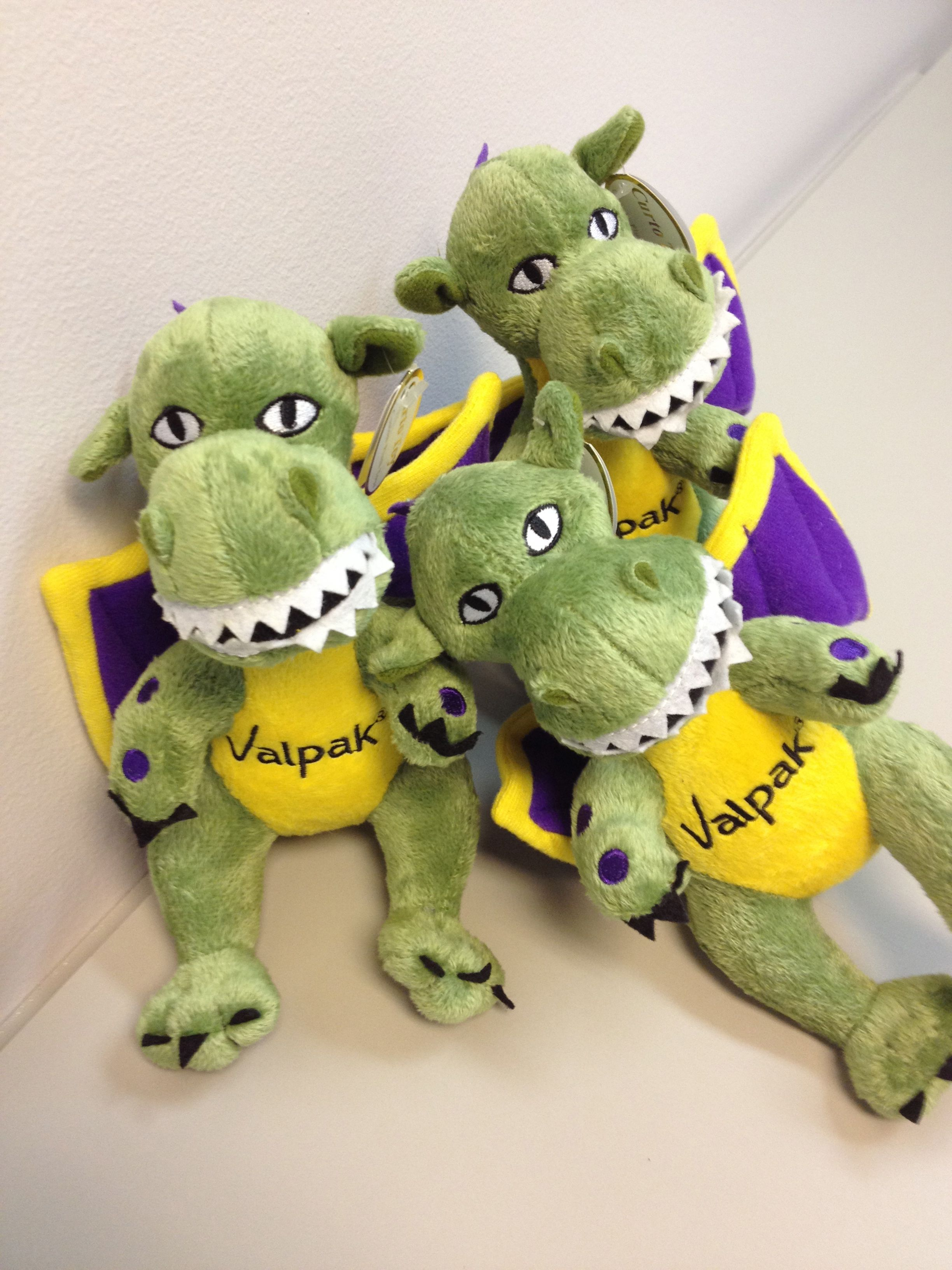 VALPAK SWEEPS + BALTHAZAR DRAGON GIVEAWAY {5 WINNERS}
