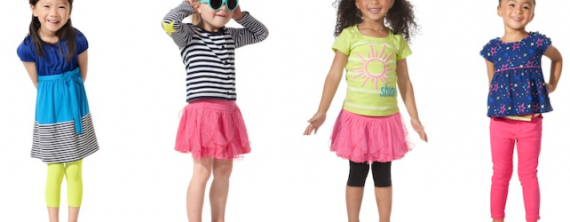 JOIN FABKIDS AND GET YOUR FIRST ORDER 50% OFF! UPDATED WITH NEW SPRING LOOKS!