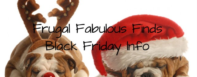 The Best Black Friday Freebies: JCPenney Snow Globe, PetSmart Pet Stocking + More!