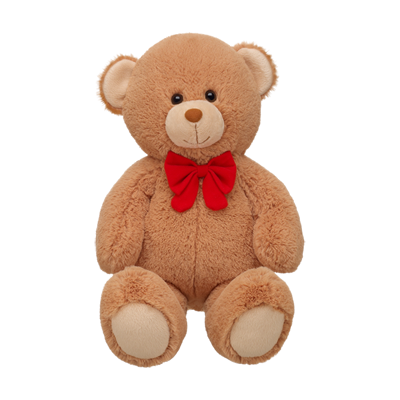 HOLIDAY HUGS BEAR ONLY $5 WITH $30 PURCHASE AT BUILD A BEAR