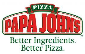 GET 50% OFF ANY LARGE PIZZA AT PAPA JOHNS THRU 12-23-2012