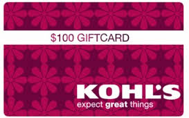 Kohls Mothers Day Shopping + $100 Gift Card Giveaway