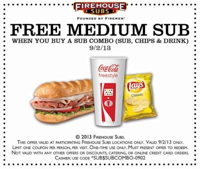 firehouse sub