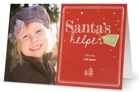 if you took the perfect family photos this summer vistaprint has a wide variety of brand new holiday designs to make them stand out - Vistaprint Holiday Cards