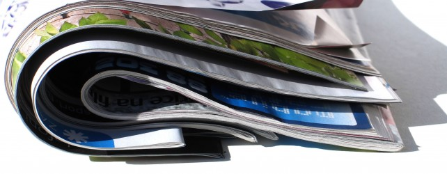 Don't pay full price for magazine subscriptions