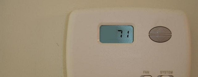 Save on your winter heating bills