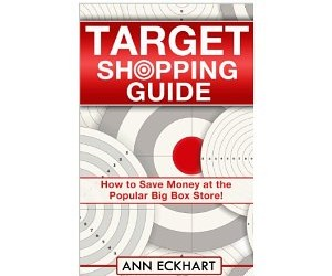 Target shopping guide from Ann Eckhart and Kindle