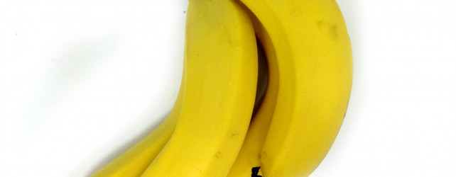 How to Fix a Scratched Disk With a Banana