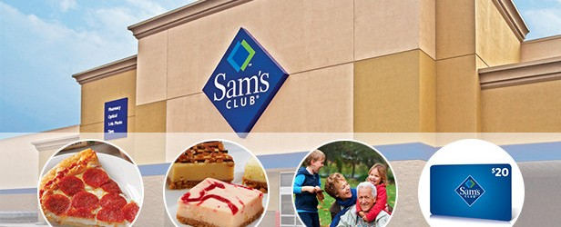 Grab a Great Deal on a Sams Club Membership!