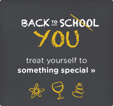 END OF SUMMER DEALS FROM LIVING SOCIAL