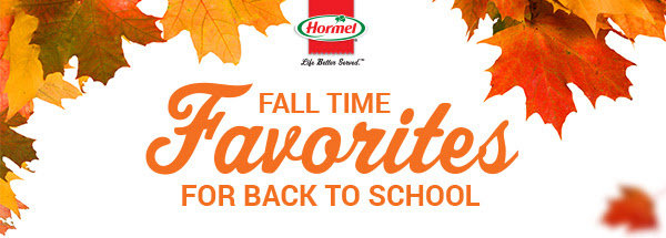 BIG SAVINGS WITH HORMEL COUPONS