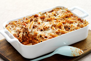 COOKING ON A BUDGET EASY ITALIAN PASTA CASSEROLE