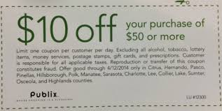 How to Save Big Money Using a Free Publix Account